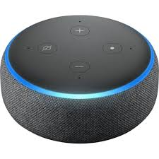 Amazon Echo Dot 3rd Generation - BJs WholeSale Club